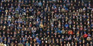 Populairste songs bij voetbalfans
