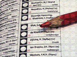 stemmers gelukkiger dan niet-stemmers