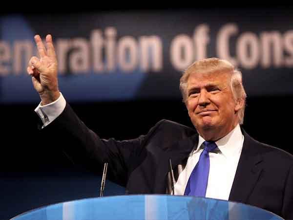 Trump stemmers gaan eerder dood