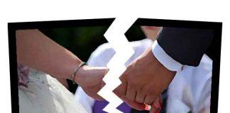 Zeven wetenschappelijke wetenswaardigheden over scheidingen
