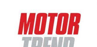 Beste Engelse autoblog is Motor Trend