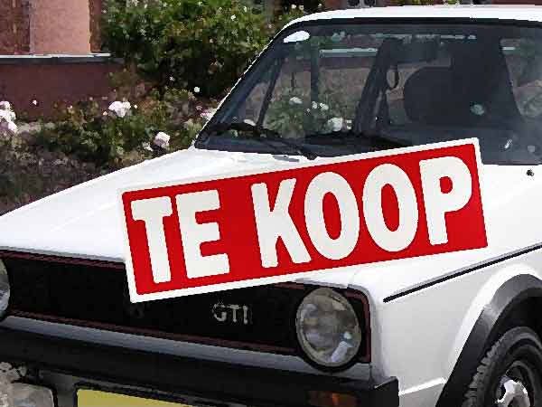 Beste autosites van Nederland (koop / verkoop) – 10 stuks
