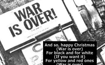 Luisteren naar kerstmuziek is slecht voor je gezondheid zegt onderzoek