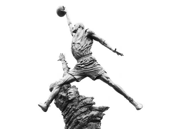 Beste basketballers aller tijden