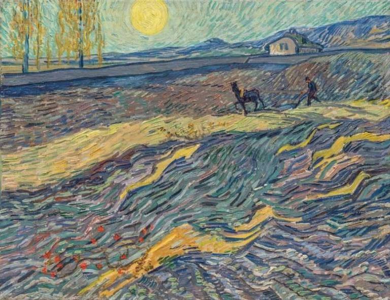 Duurste schilderijen ter wereld: een top 80