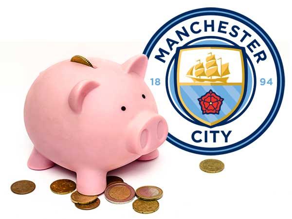 Rijkste voetbalclub volgens Soccerex Football Finance Top 100 is Manchester City