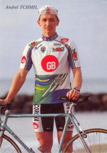 Andrei Tchmil