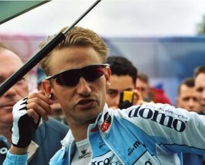 Frank Vandenbroucke in 2002