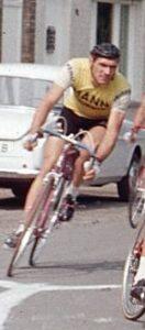 Frans Aerenhouts in 1967