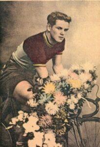 Gaston Rebry
