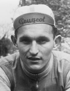 Joseph Planckaert in 1962