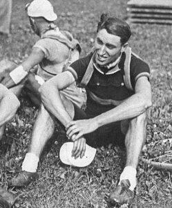Marcel Kint in 1936
