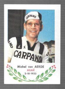 Michel Van Aerde