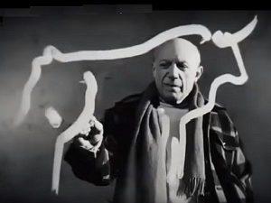 Picasso - Bekendste Spaanse schilders en schilderijen - een top 10