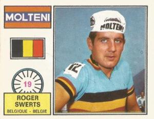 Roger Swerts