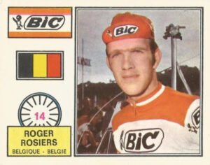 Roger Rosiers