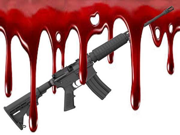 Dodelijkste schietpartijen scholen in de VS – Top 10: Bath Township op 1