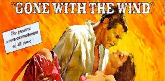 Film die het meest heeft opgebracht is Gone with the wind
