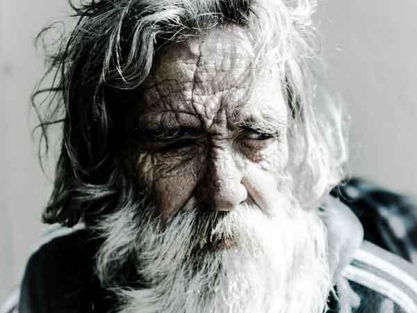 Hoe merk je dat je ouder wordt?