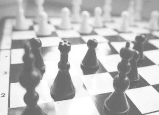 Mannen vinden zichzelf intelligenter dan anderen