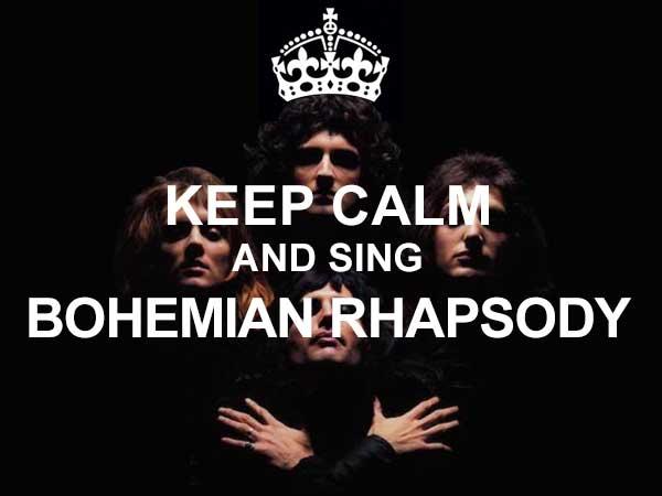 Populairste nummer om mee te zingen in de auto is Bohemian Rhapsody