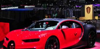 Duurste auto te koop in Nederland 2018