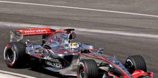 Formule 1 kalender 2019 - voor in de agenda