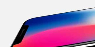 Populairste smartphone 2018 is de iPhone X