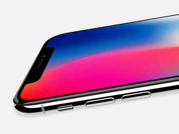 Populairste smartphone 2018 is de iPhone X