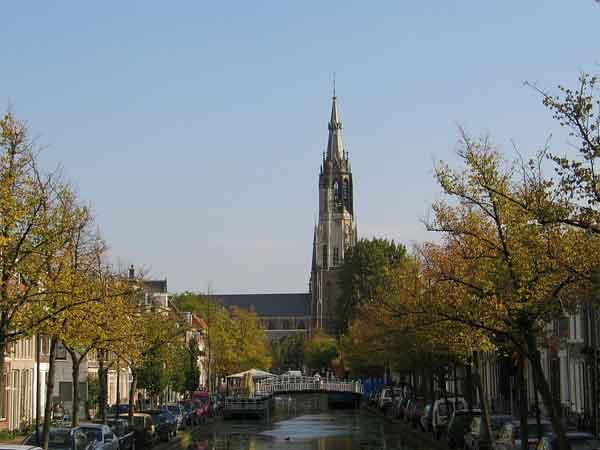 De Nieuwe Kerk  Delft - Door Taks - Eigen werk, Publiek domein, https://commons.wikimedia.org/w/index.php?curid=6312245