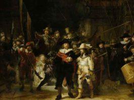 De nachtwacht (1642) - Rembrandt