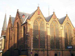 Sint-Jacobus de Meerderekerk Den Haag