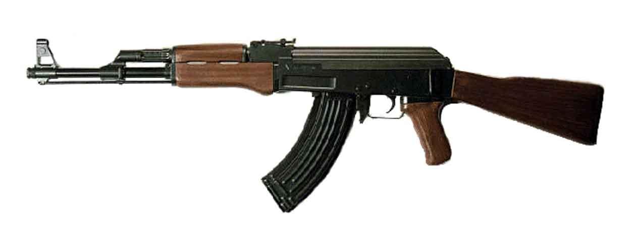 AK-47 - 1949