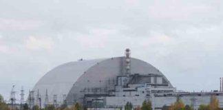 Duurste ongeluk aller tijden: Tsjernobyl met $200 miljard - De Top 10