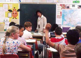 Meisjes leren sneller dan jongens zegt Amsterdams onderzoek