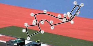 Alle winnaars Formule 1 Grand Prix van Rusland sinds 2014