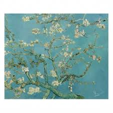 Vincent van Gogh - Amandelbloesem