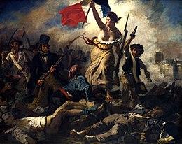 bekendste Franse Schilders: Eugène Delacroix