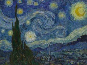 Beroemdste schilderijen van Vincent van Gogh