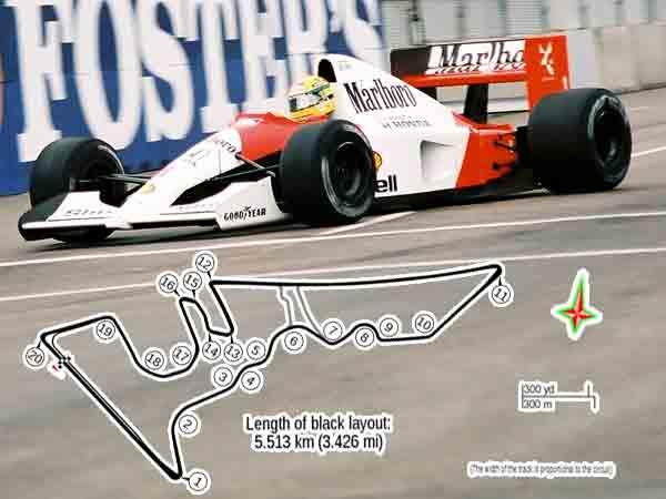 Alle winnaars Formule 1 Grand Prix Verenigde Staten sinds 1959