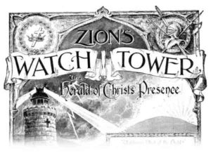 Meest gelezen tijdschrift in de wereld is The Watchtower van de Jehova's - De top 10