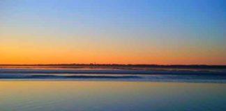 Mooiste natuurgebied in Nederland is het Waddenzeegebied