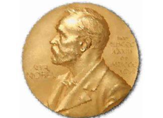 Overzicht van de winnaars van de Nobelprijs voor de Vrede sinds 1901
