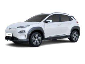 Elektrische auto met beste actieradius per € 1.000,- - Hyundai Kona Electric