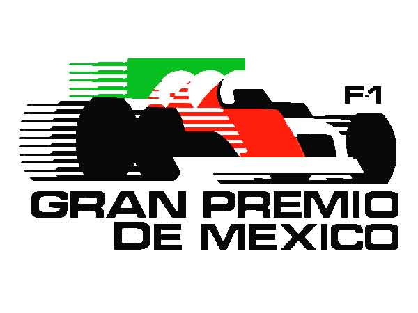 Alle winnaars Formule 1 Grand Prix Mexico sinds 1962