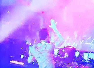 Beste danceclub 2018 is Hï Ibiza