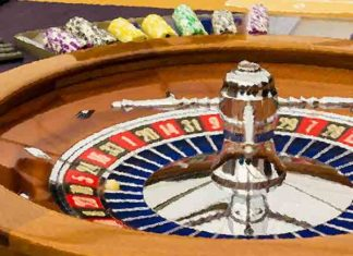 De voordelen van online roulette op mobiel spelen