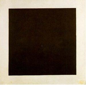 Kazimir Malevich - Zwart vierkant