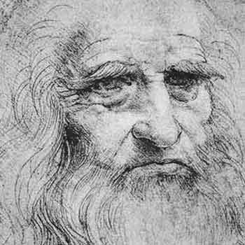 Leonardo da Vinci - De allergrootste Italiaan aller tijden