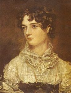 Maria Bicknell - John Constable